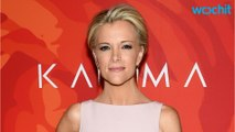 Megyn Kelly To Guest-Host 'Live' With Kelly Ripa The Day After The Election