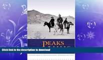READ  Peaks and Lamas: A Classic Book on Mountaineering, Buddhism and Tibet FULL ONLINE