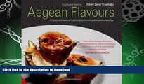 READ  Aegean Flavours: A Culinary Celebration of Turkish Cuisine from Hot Smoked Lamb to Baked