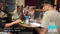 Sammy Wilks playing trivia on DASH Radio