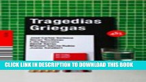 [Free Read] Tragedias Griegas/ Greek Tragedies Free Online
