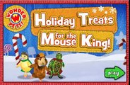 Wonder Pets Episode Games - Celebrate the Holidays with Wonder Pets - Holiday Treats, Mouse King!