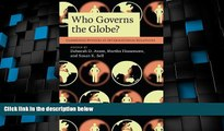 Big Deals  Who Governs the Globe? (Cambridge Studies in International Relations)  Full Read Best