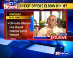 In Conversation With Hinduja Brothers