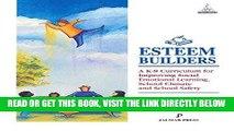 [Free Read] Home Esteem Builders: A K-8 Self Esteem Curriculum for Improving Student Achievement