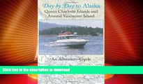 READ  Day by Day to Alaska: Queen Charlotte Islands and Around Vancouver Island FULL ONLINE