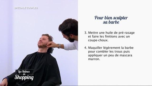 Comment bien sculpter sa barbe?