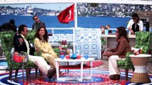 Sunrise From Istanbul (Behroz Sabzwari & Safina)-Morning Show -Part 1 - SEE TV