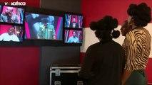 """Frissons ! Il reprend """"Je t'aime"""" de Lara Fabian dans The Voice Afrique"""