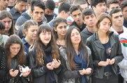 Liseli Hande'nin Okulunda Yas! Arkadaşları Göz Yaşlarına Boğuldu