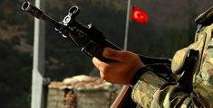 Siirt ve Hakkari'den Acı Haberler! 2 Asker Şehit
