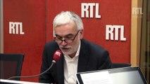 """Le Praud de l'info - """"À Bordeaux, c'est toujours hier et c'est déjà demain"""", estime Pascal Praud"""