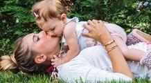 Şeyma Subaşı, Son Paylaşımıyla Kızının Doğum Günün Kutladı
