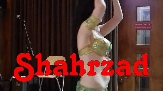 Hot Belly dance 2016 Shahrzad Raqs part 1