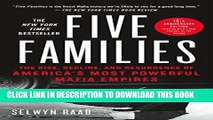 [PDF] Five Families: The Rise, Decline, and Resurgence of America s Most Powerful Mafia Empires