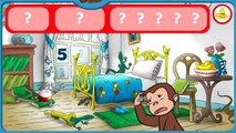 Curious George - Educational Games and Movies for Kids! - Full Curious George Episode Games