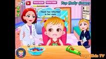 Baby Eye Care - Medical Doctor - Baby Hazel Game for Kids (2016)