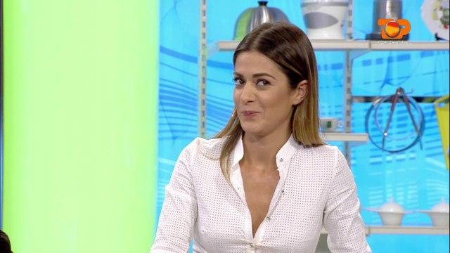 Ne Shtepine Tone, 22 Shtator 2016, Pjesa 2 - Top Channel Albania - Entertainment Show