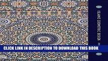 [PDF] Islamic Geometric Design Popular Online