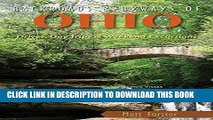 Best Seller Backroads   Byways of Ohio: Drives, Day Trips   Weekend Excursions (Backroads