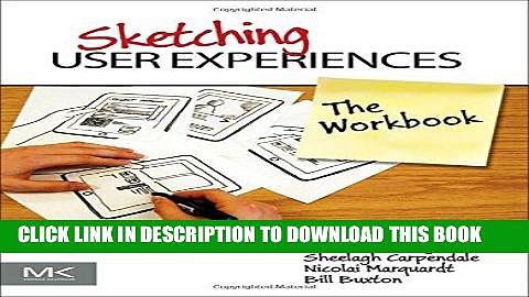 Ebook Sketching User Experiences: The Workbook Free Read