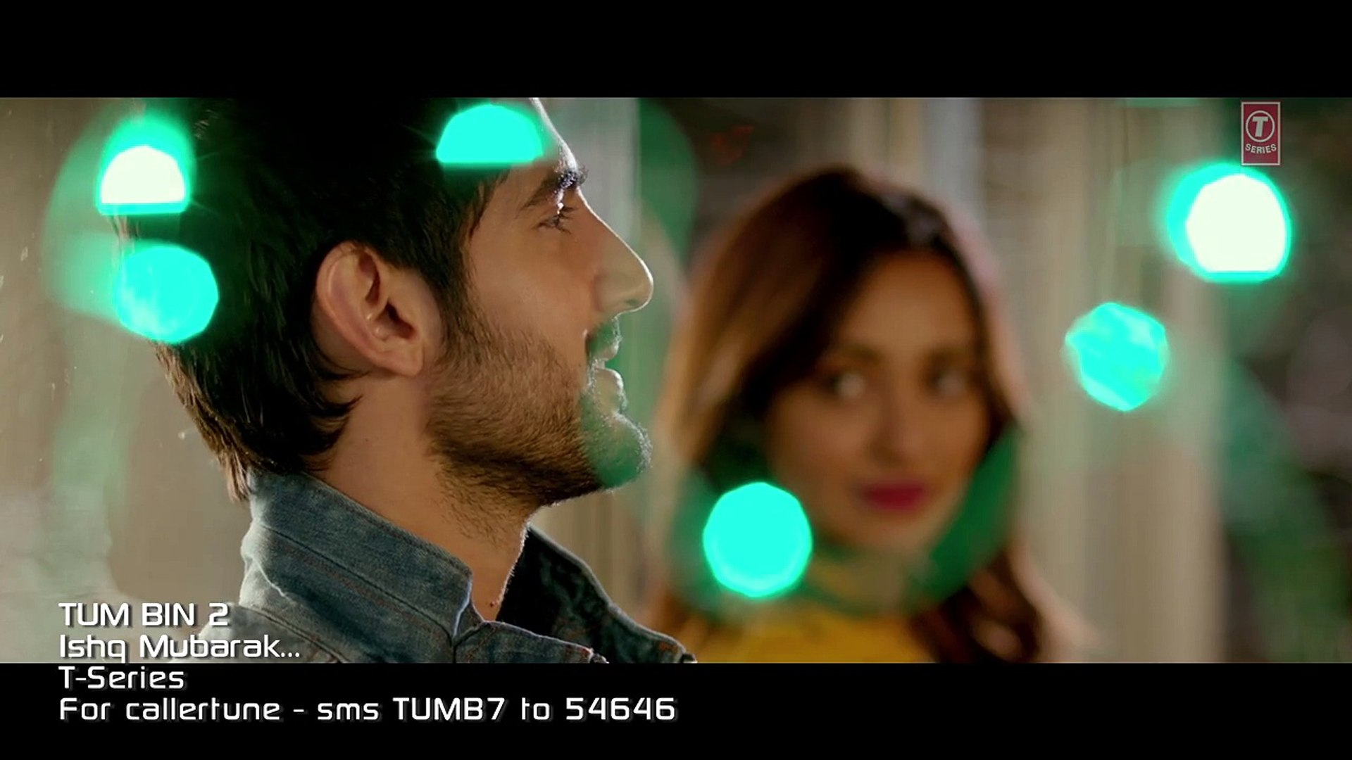 iShq Mubarak Video SOngs Arijit Singh Neha Sharma
