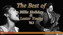 Billie Holiday, Lester Young - The Best of Billie Holiday & Lester Young, Vol. 2 ( Jazz Essential )