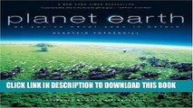 Ebook Planet Earth: As You ve Never Seen It Before Free Read