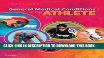 Ebook General Medical Conditions in the Athlete, 2e Free Read