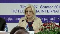 Diplomat në një regjistër, Nikolla: Do listohet çdo universitet - Top Channel Albania - News - Lajme