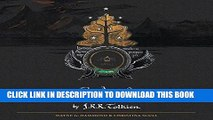 Ebook The Art of The Lord of the Rings by J.R.R. Tolkien Free Read