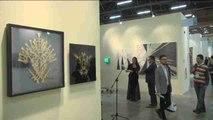 La Feria Internacional de Arte de Bogotá dinamiza artes plásticas y ciudad