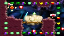 Yoshis Story - How to get Black and White Yoshis