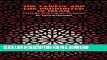 [Read] Ebook The Lawful and the Prohibited in Islam (Al-Halal Wal Haram Fil Islam) New Version