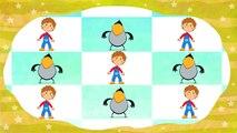 Синий Трактор. Детские песенки. Веселая песенка для малышей про ПТИЧЕК. Видео для детей
