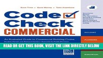 [READ] EBOOK Code Check Commercial: An Illustrated Guide to Commercial Building Codes ONLINE