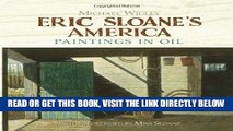 [READ] EBOOK Eric Sloane s America: Paintings in Oil (Dover Fine Art, History of Art) BEST