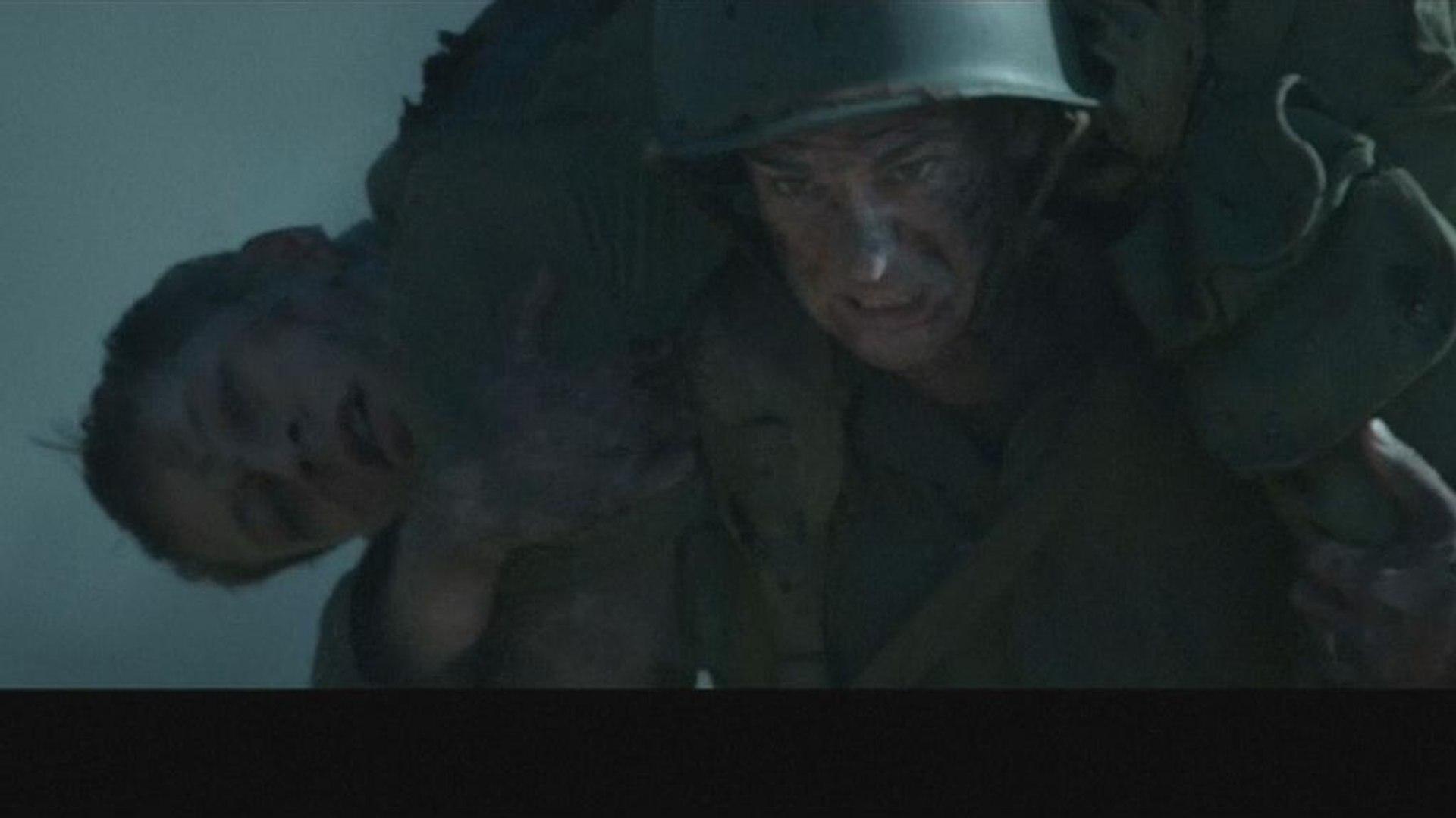 Hasta El último Hombre La Nueva Película De Mel Gibson Como Director Vídeo Dailymotion