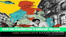 [PDF] Unfiltered: The Complete Ralph Bakshi The Force Behind Fritz the Cat, Mighty Mouse, Cool