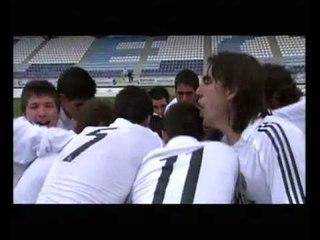 Reportaje Copa de Campeones