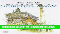 [PDF] The Art of Spirited Away Full Collection