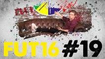 FUT16 #19 | HET RAD VAN FORTUIN!