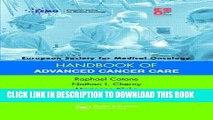 [FREE] EBOOK ESMO Handbooks: ESMO Handbook of Advanced Cancer Care (European Society for Medical