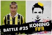 FIFA 16 BATTLE #25 KEVIN DIKS (VITESSE)
