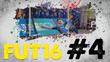 FUT16 #4 | WINNEN IS HET BELANGRIJKST!