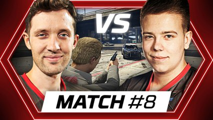Benx vs. AviveHD | MATCH #8 | Spieltag 3 | #LPL