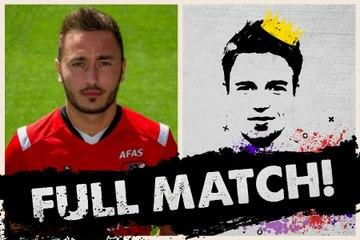 FIFA 16 FULL MATCH vs. MUAMER TANKOVIC (AZ)