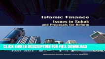 [Read] PDF Islamic Finance: Issues in Sukuk and Proposals for Reform New Version