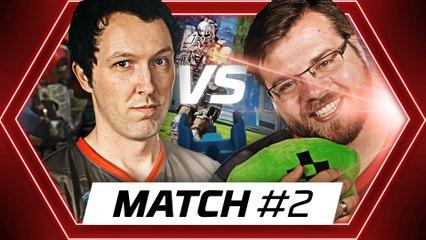 Brosator vs. DebitorLP | MATCH #2 | Spieltag 1 | #LPL