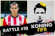 FIFA 16 BATTLE #10 ADAM MAHER (PSV)